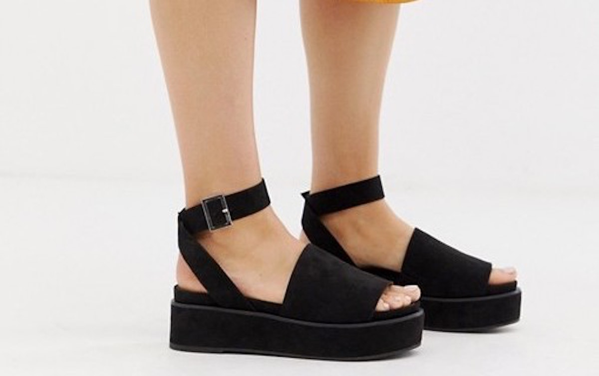 20 Platform Sandals That Are Perfect For Summer