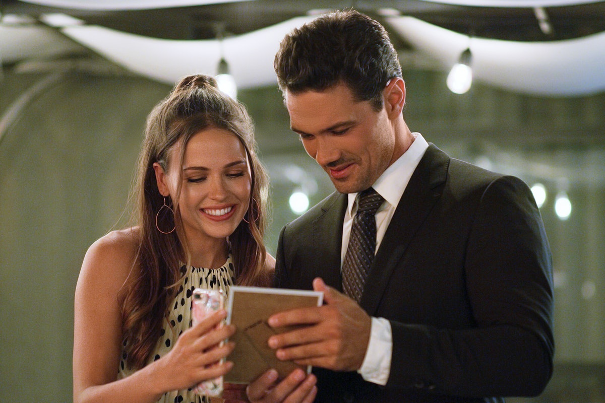 Is 'From Friend To Fiance' Based On A True Story? Hallmark's Latest Draws Inspiration From A Few Different Places