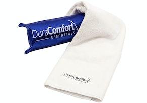 DuraComfort Essentials Anti-Frizz Microfiber Hair Towel