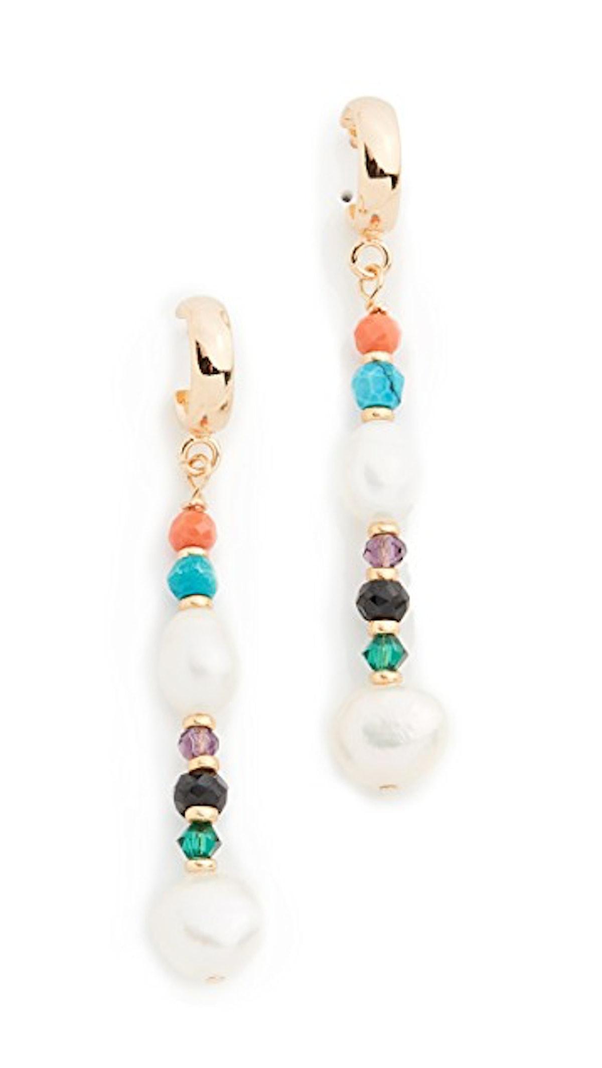 Shashi Sol Earrings