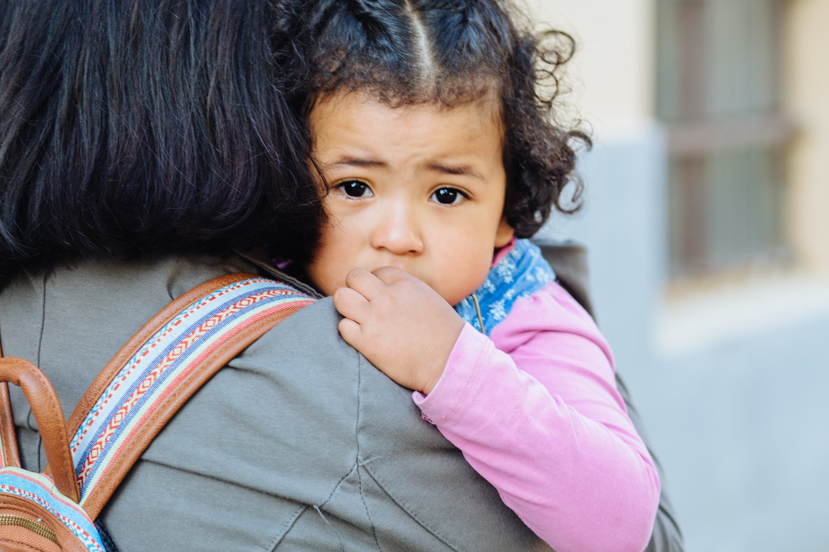 8 Early Signs Of Emotional Intelligence In Toddlers, According To Experts