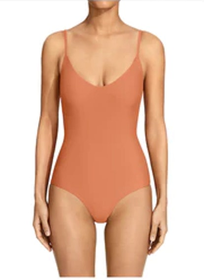 The Scoop Maillot