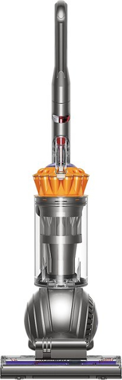 Dyson - Ball Multi Floor Bagless Upright Vacuum