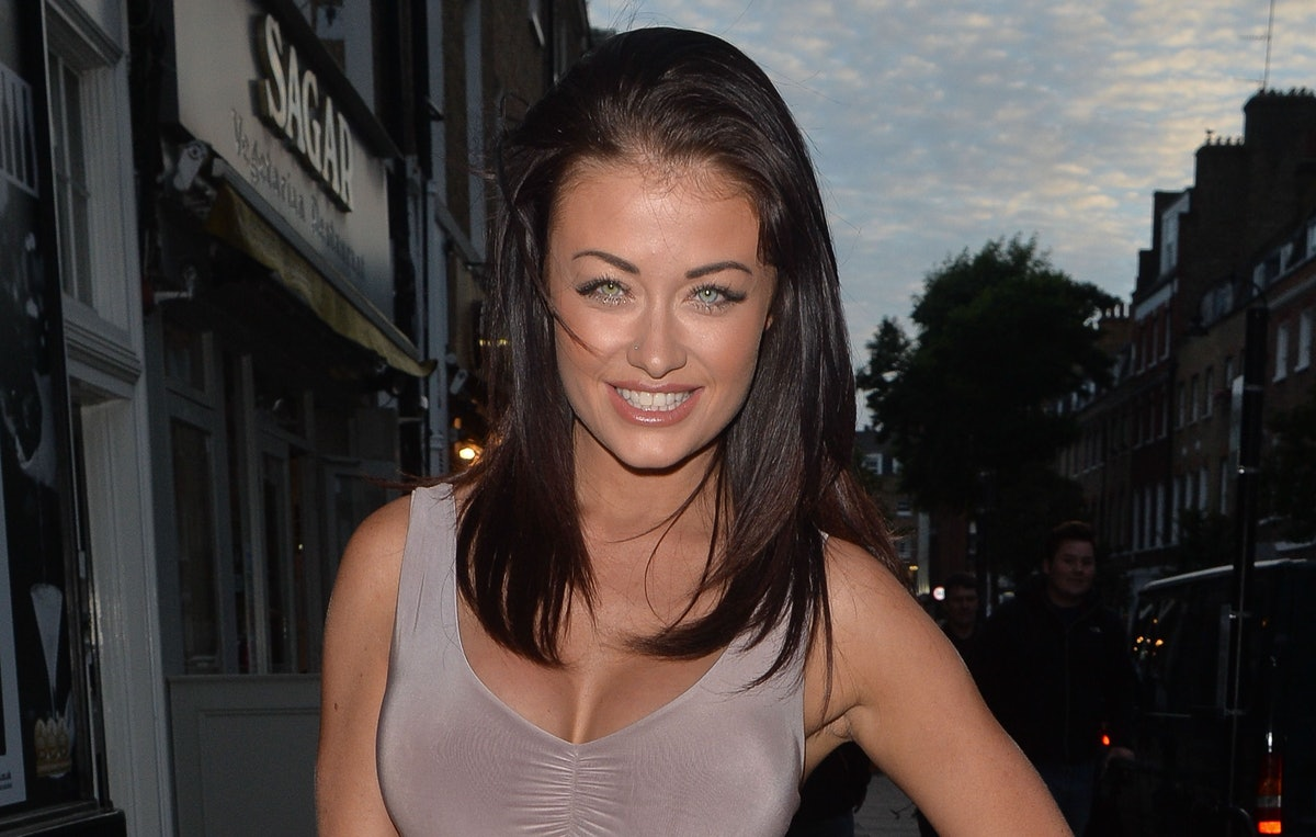 The Pressure To Have Sex On Reality TV Is Huge, Former 'Ex On The Beach' Star Jess Impiazzi Says