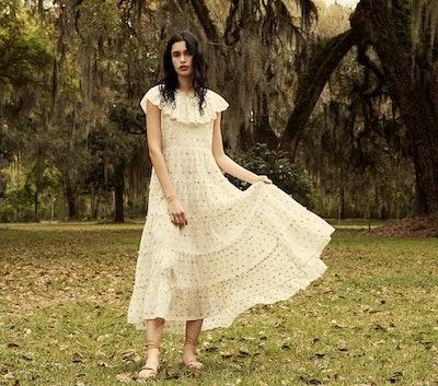Kendalia Dress