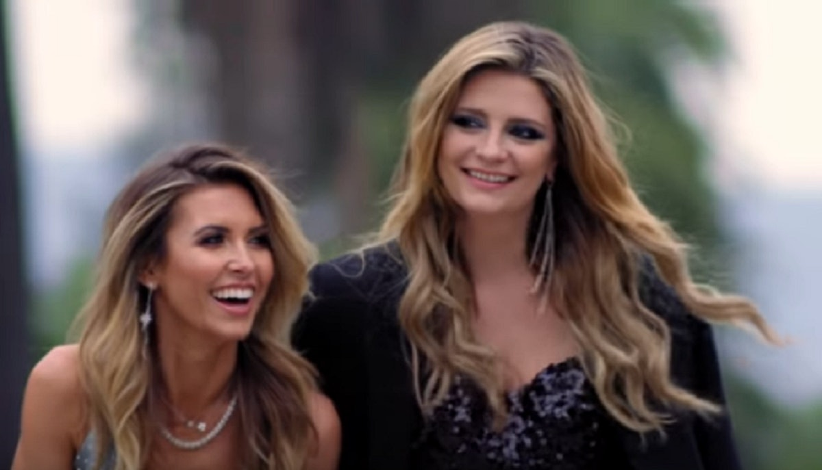 The Full 'The Hills: New Beginnings' Trailer Will Bring You Back To 2006