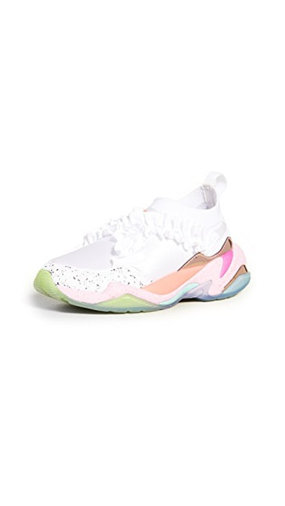 Thunder Sophia Webster Sneakers