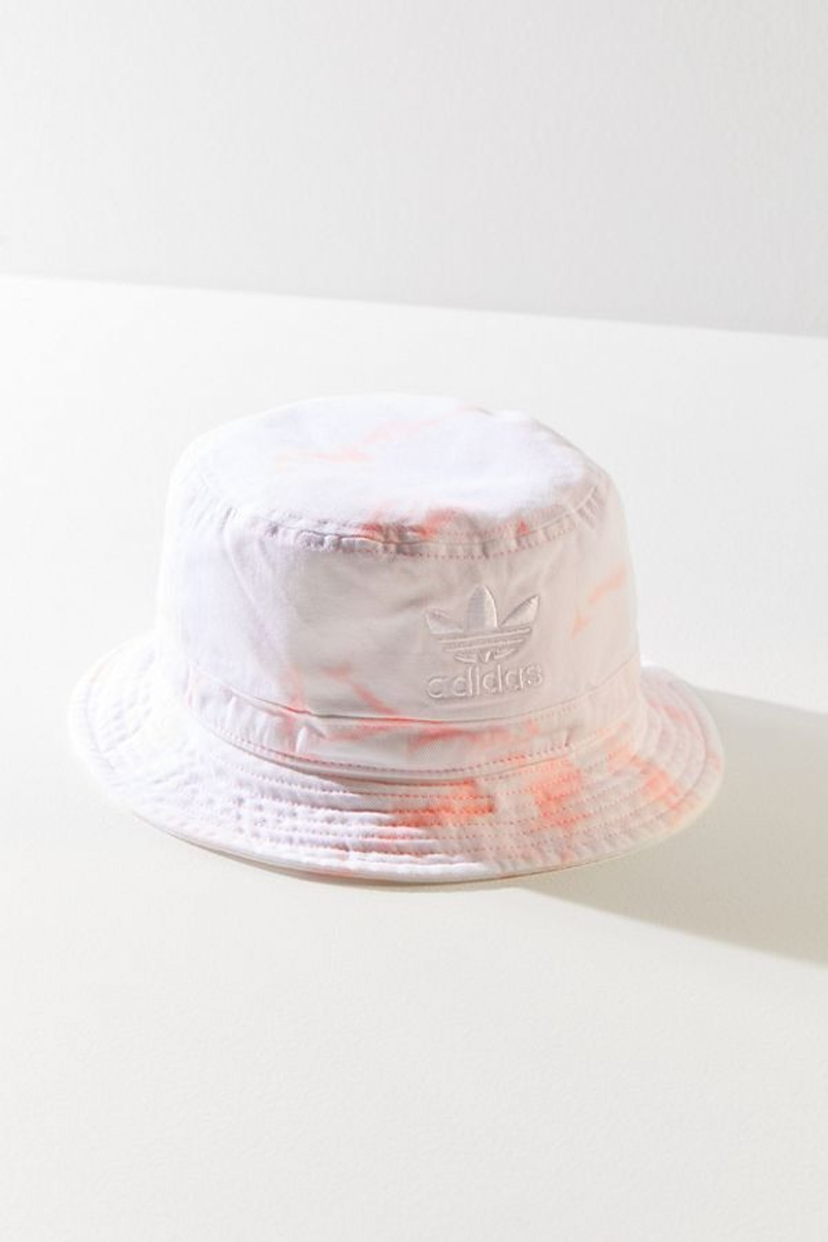 adidas Originals Denim Bucket Hat