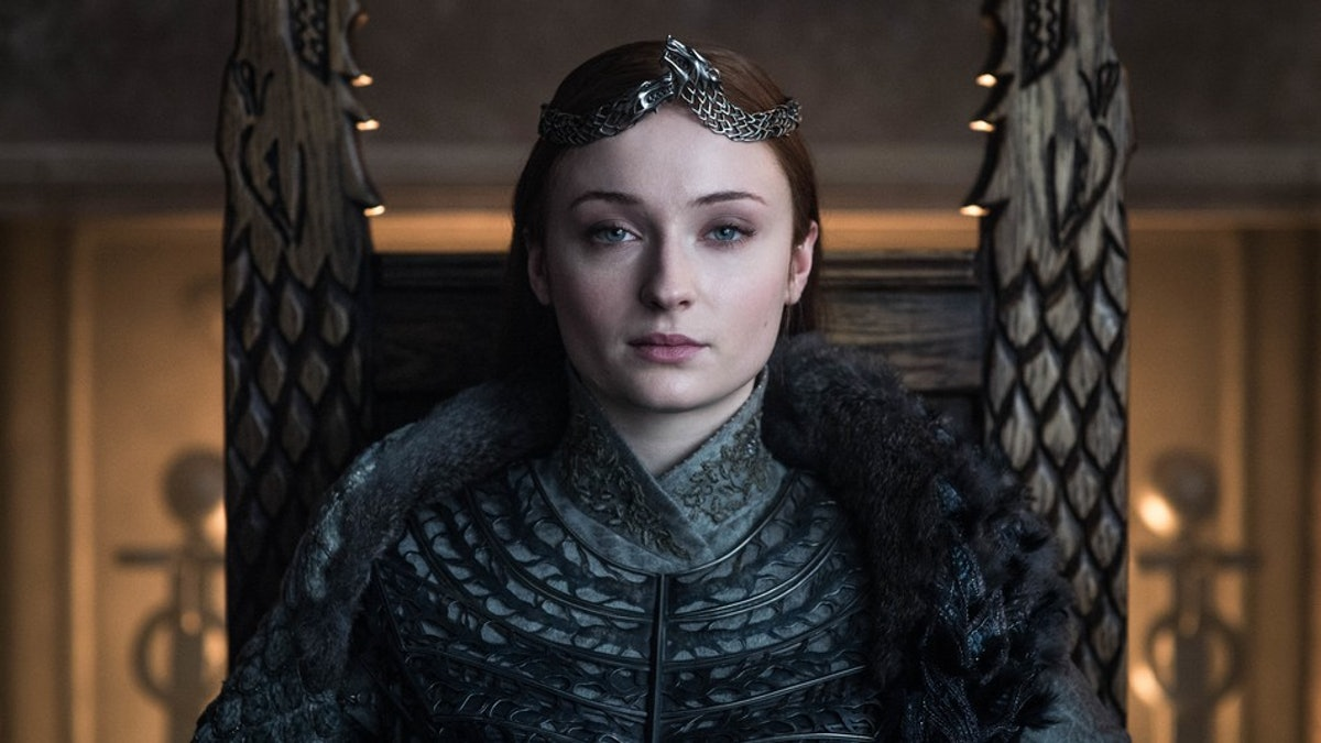 Sophie Turner's Response To Fans Who Want To Remake 'GOT' Season 8 Is Absolute Perfection