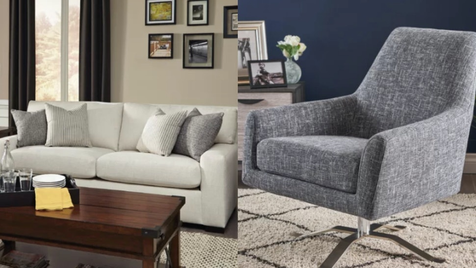Wondrous 11 Pieces Of Pet Friendly Furniture That Wont Break The Bank Evergreenethics Interior Chair Design Evergreenethicsorg