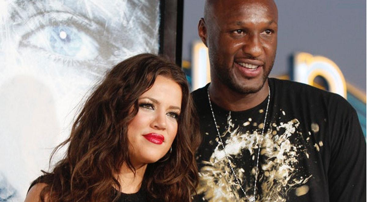 Khloe Kardashian & Lamar Odom's Astrological Compatibility Reveals Why Breaking Up Was Best