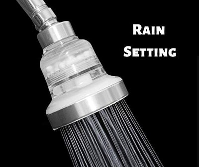 Barclay's Buy Better Home Goods Filtered Shower Head