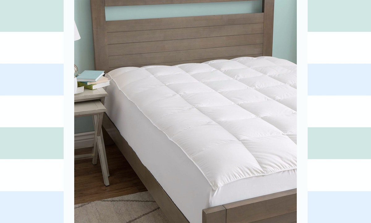 The 3 Best Down Mattress Toppers