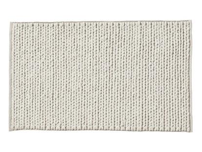Braided Wool Rug, 5x8