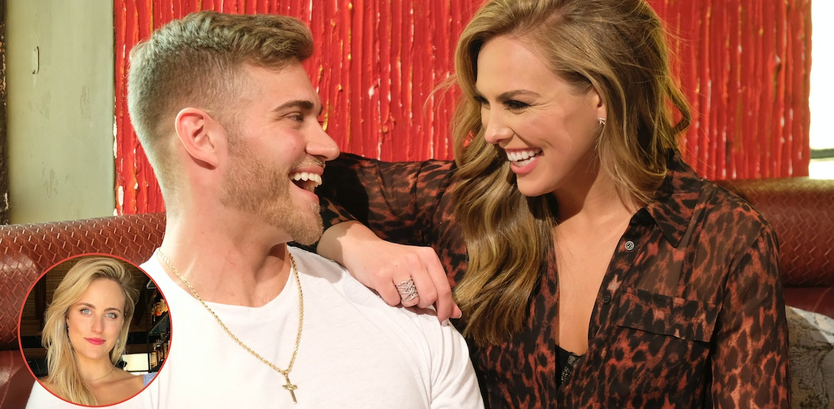 Why Luke P. Might Be The 'Bachelorette' Villain To Undo Hannah, According To Kendall