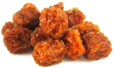 Organic Dried Gooseberries (1 LB)