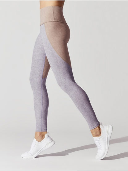 Beyond Yoga Spacedye Off Duty High Waisted Long Legging