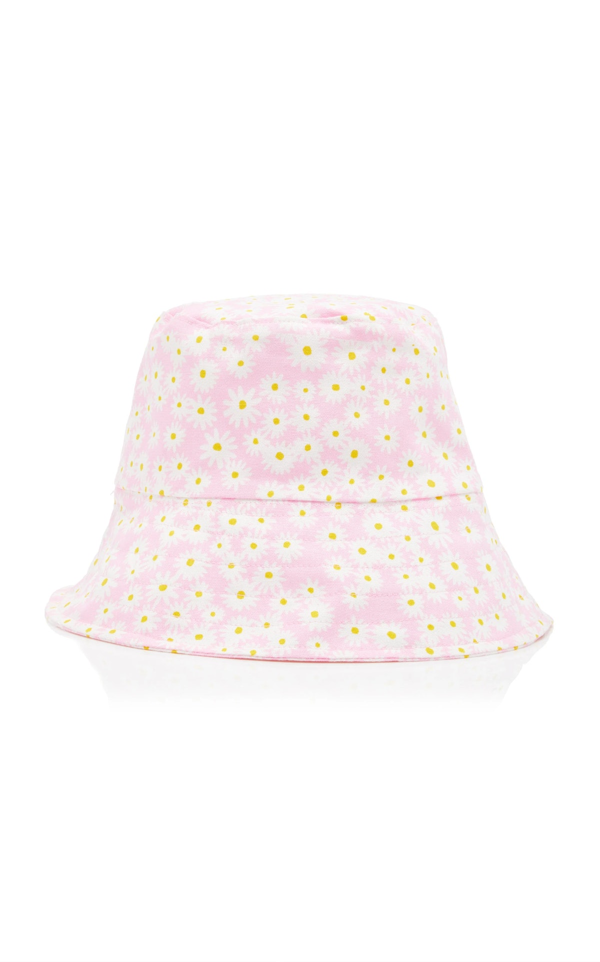 Faithfull The Brand Printed Bucket Hat