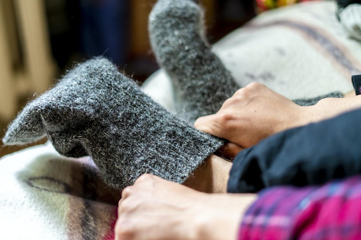 The 5 Best Socks For Diabetics