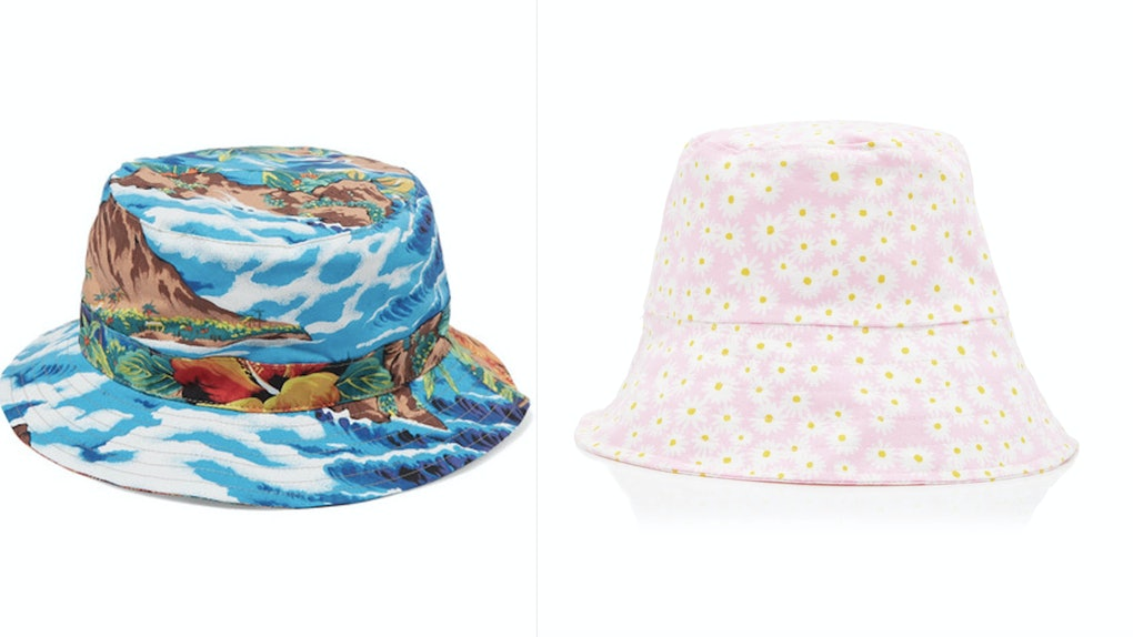 dfa5d7d42d4b5 20 Actually Cute Bucket Hats For Summer 2019 That Will Delight Your Inner   90s Babe