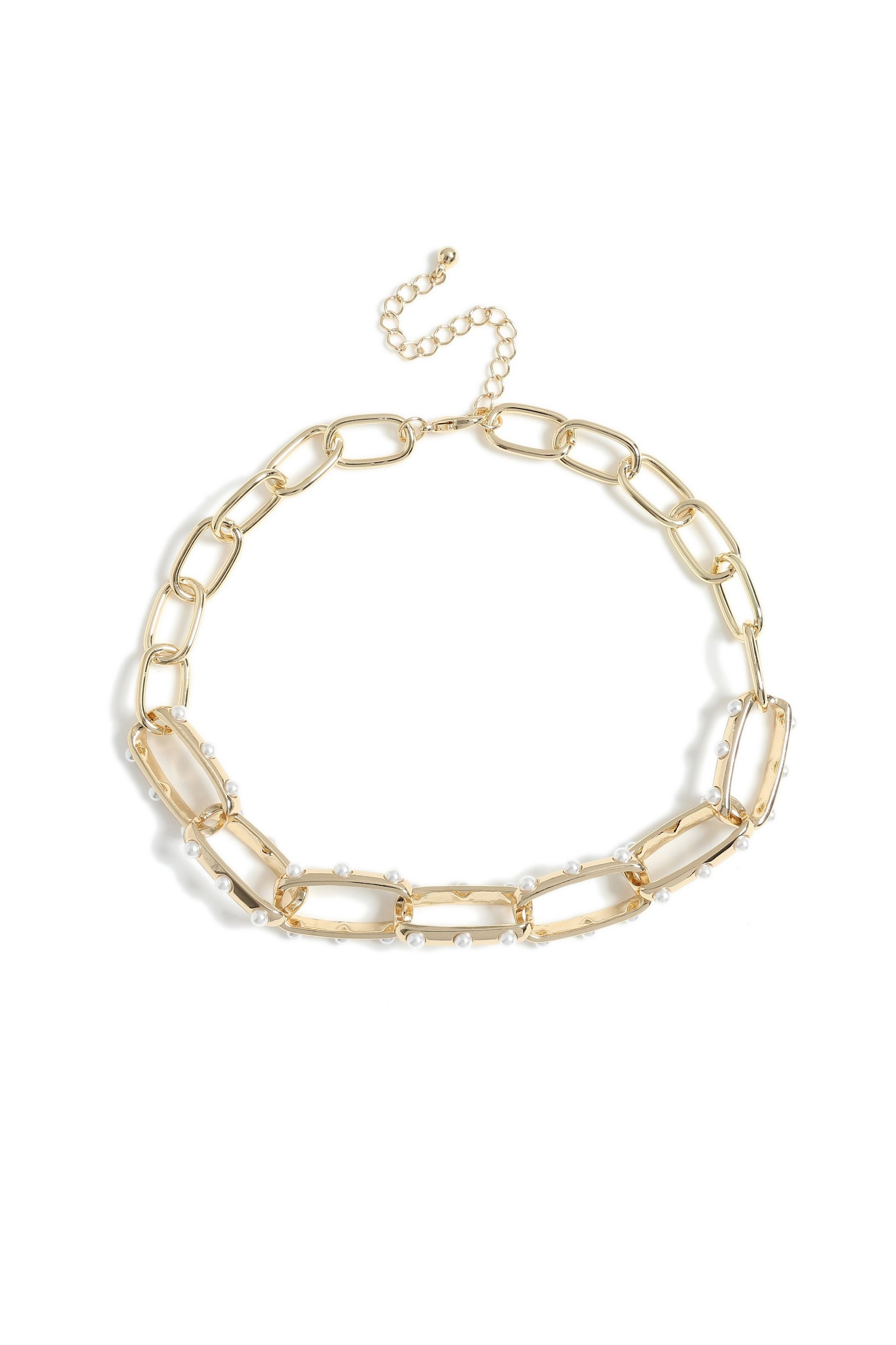 ae07a792bbac3 20 Pieces Of Pearl Jewelry Under $70 That Will Make Your Mermaid ...