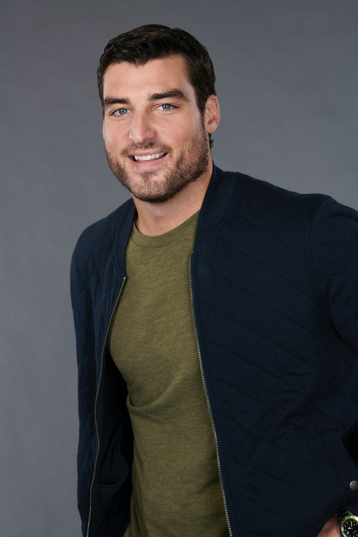 Tweets About Tyler G. Show 'Bachelorette' Fans Are Convinced He's Jared Haibon 2.0