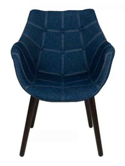 Milburn Armchair Set of 2