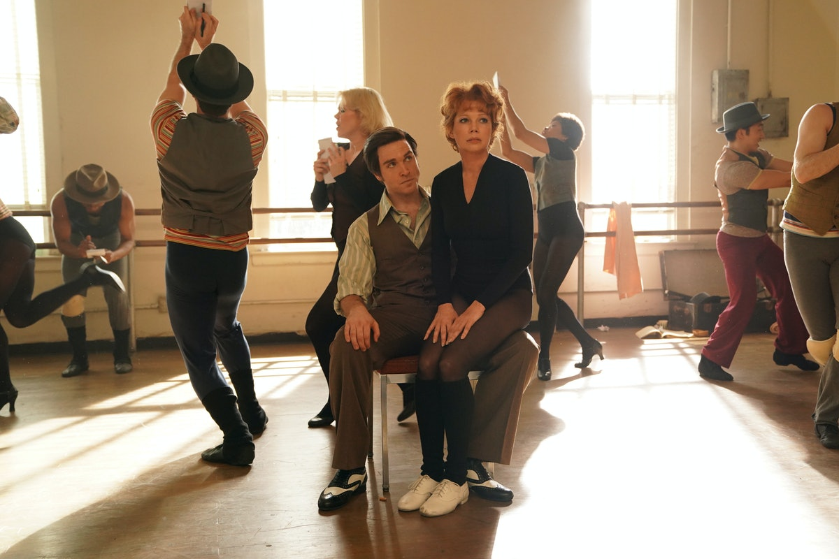 Videos Of Gwen Verdon In 'Chicago' Show How She Influenced The Long-Lasting 'Fosse/Verdon' Role
