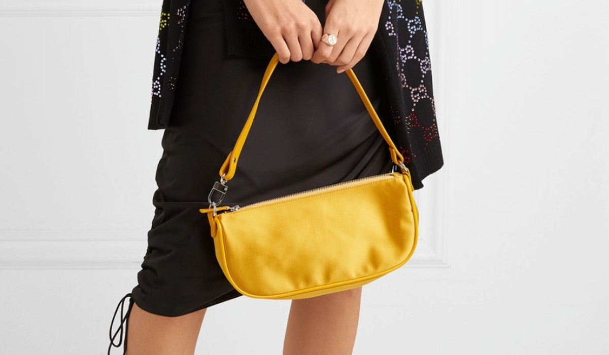 Net-A-Porter's Summer Sale Means Up To 50 Percent Off By Far Bags & Jacquemus Shoes (Among Other Must-Haves)