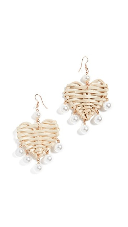 Shashi St. Tropez Earrings