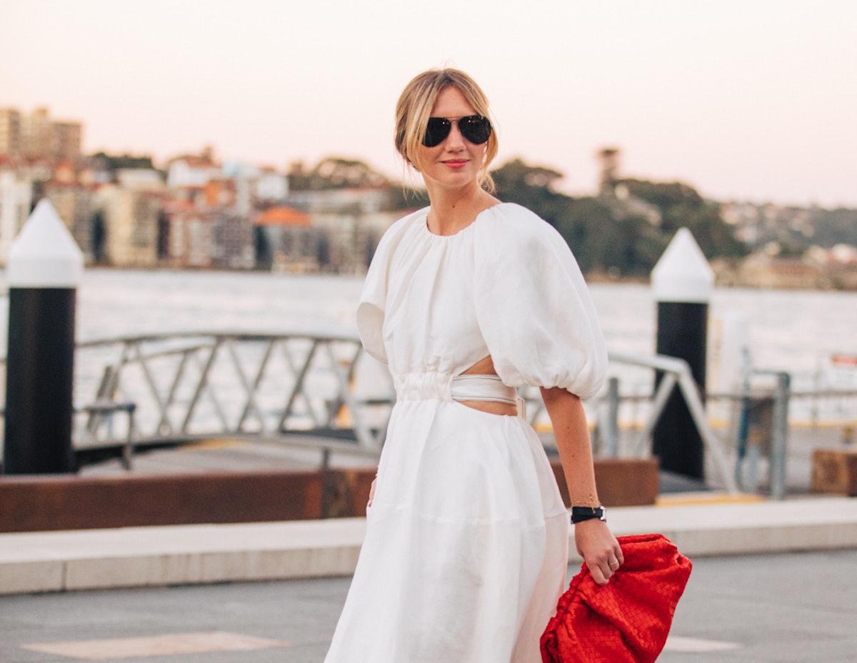 6 Emerging Brands From Australia Fashion Week To Know, According To Moda Operandi's Lisa Aiken
