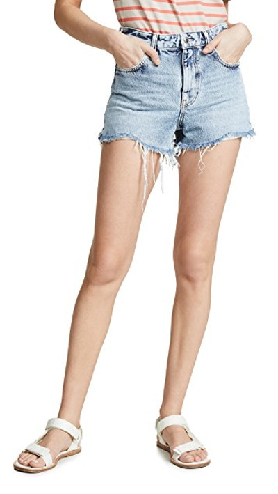 Bite Zip Shorts