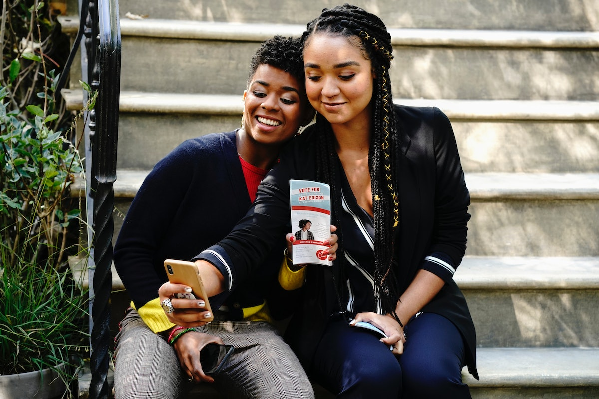 Will Kat & Adena Get Back Together On 'The Bold Type'? Tia May Be Headed For Heartbreak