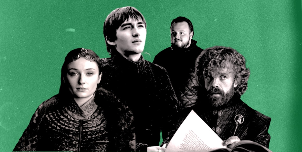 The Real Winners Of 'Game of Thrones' Are Not The Ones We Were Told To Expect