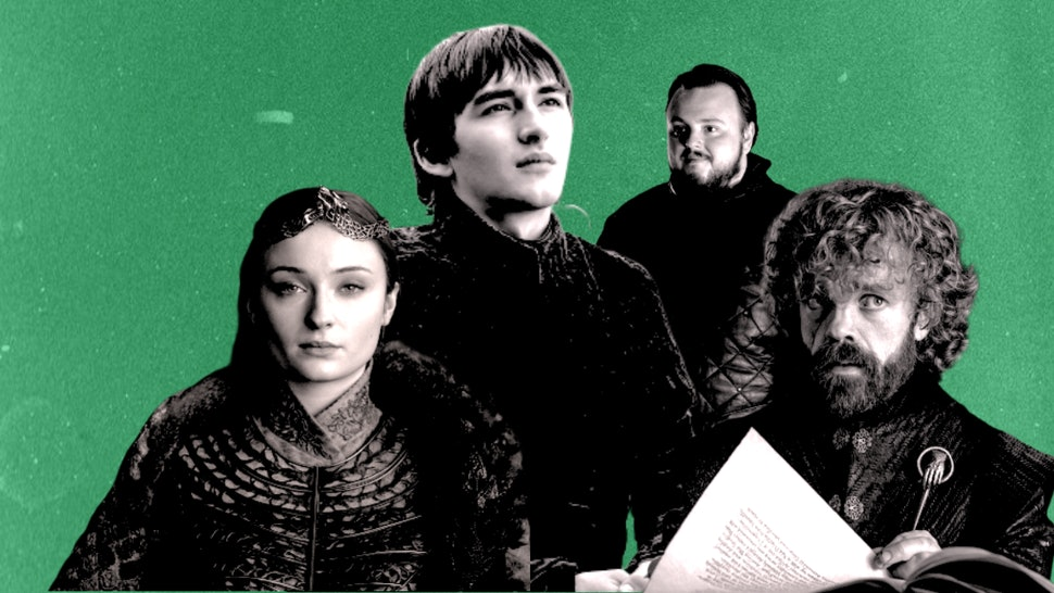 The Real Winners Of 'Game of Thrones' Are Not The Ones We