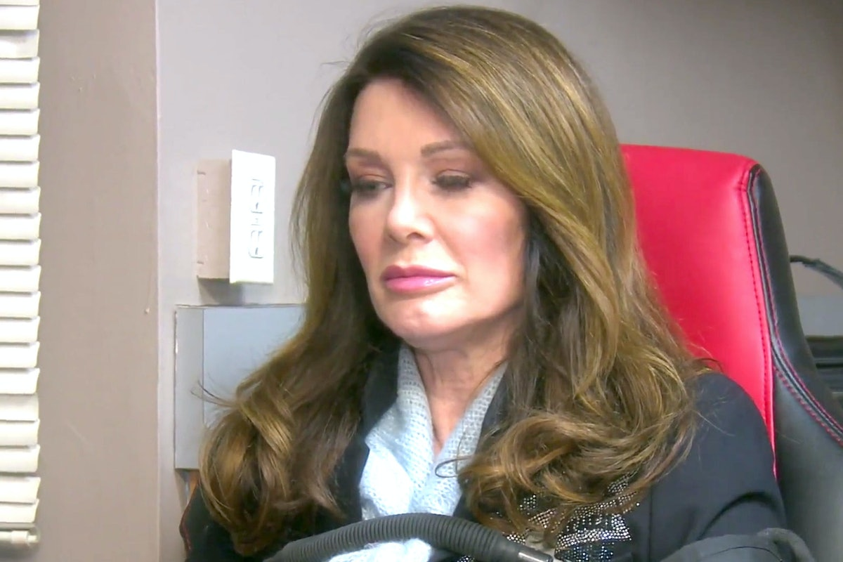 Did Lisa Vanderpump Really Take A Lie Detector Test On 'RHOBH'? The Jury Is Out On Puppygate