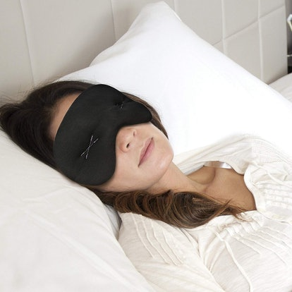 IMAK Compression Eye Pillow