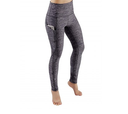 ODODOS High-Waisted Workout Leggings