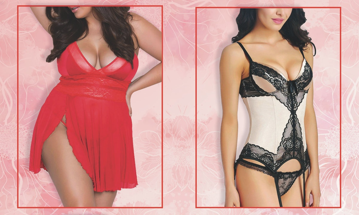 The 17 Best Cheap Lingerie Pieces