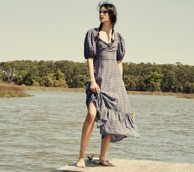 Adobe Dress