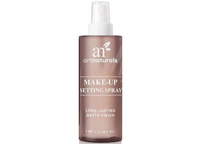 ArtNaturals Natural Makeup Setting Spray