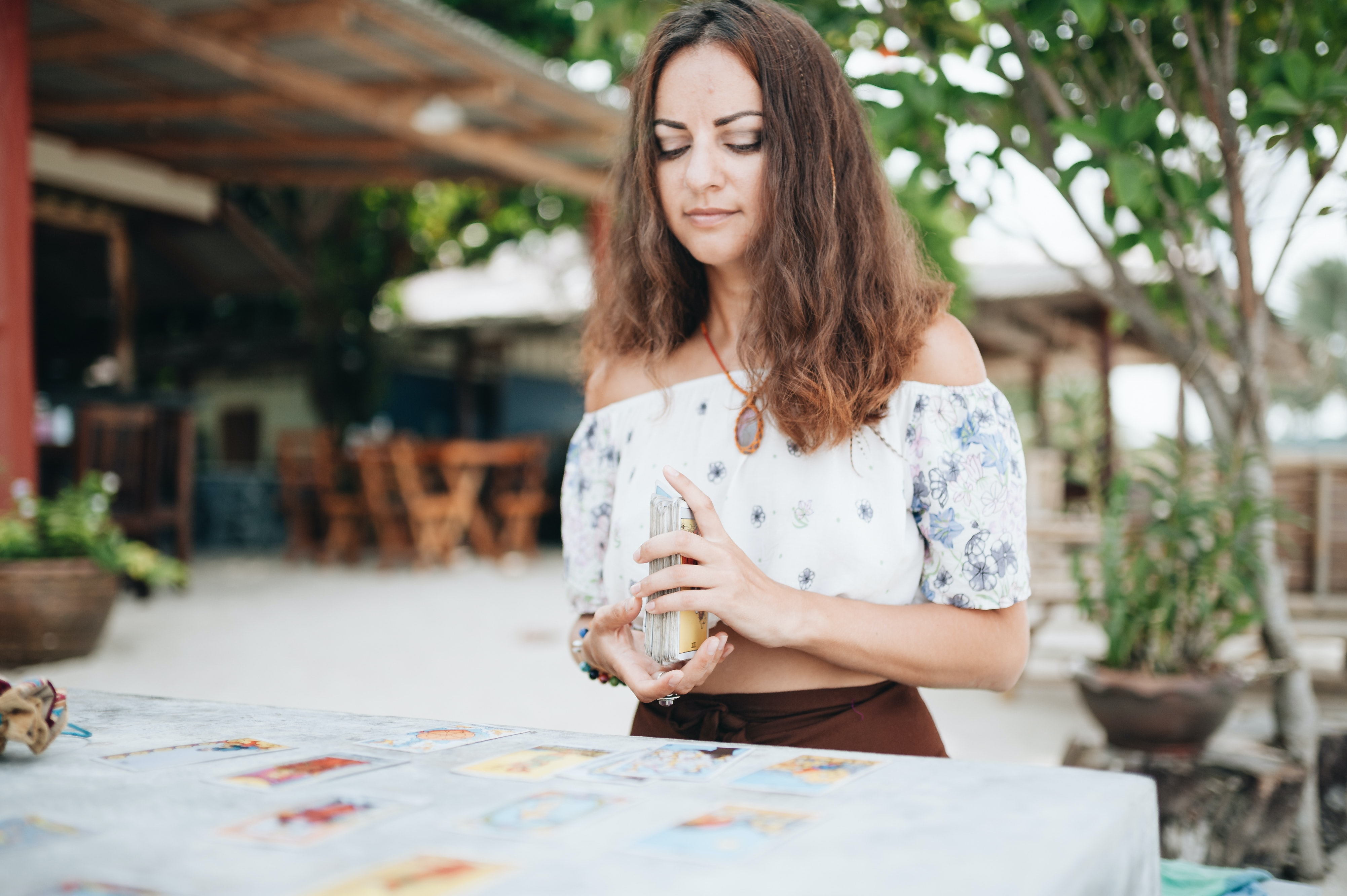 6 Tarot Cards That Mean Bad Things For Your Relationship