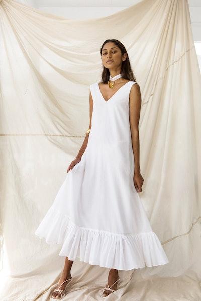 The Heavenly Dress