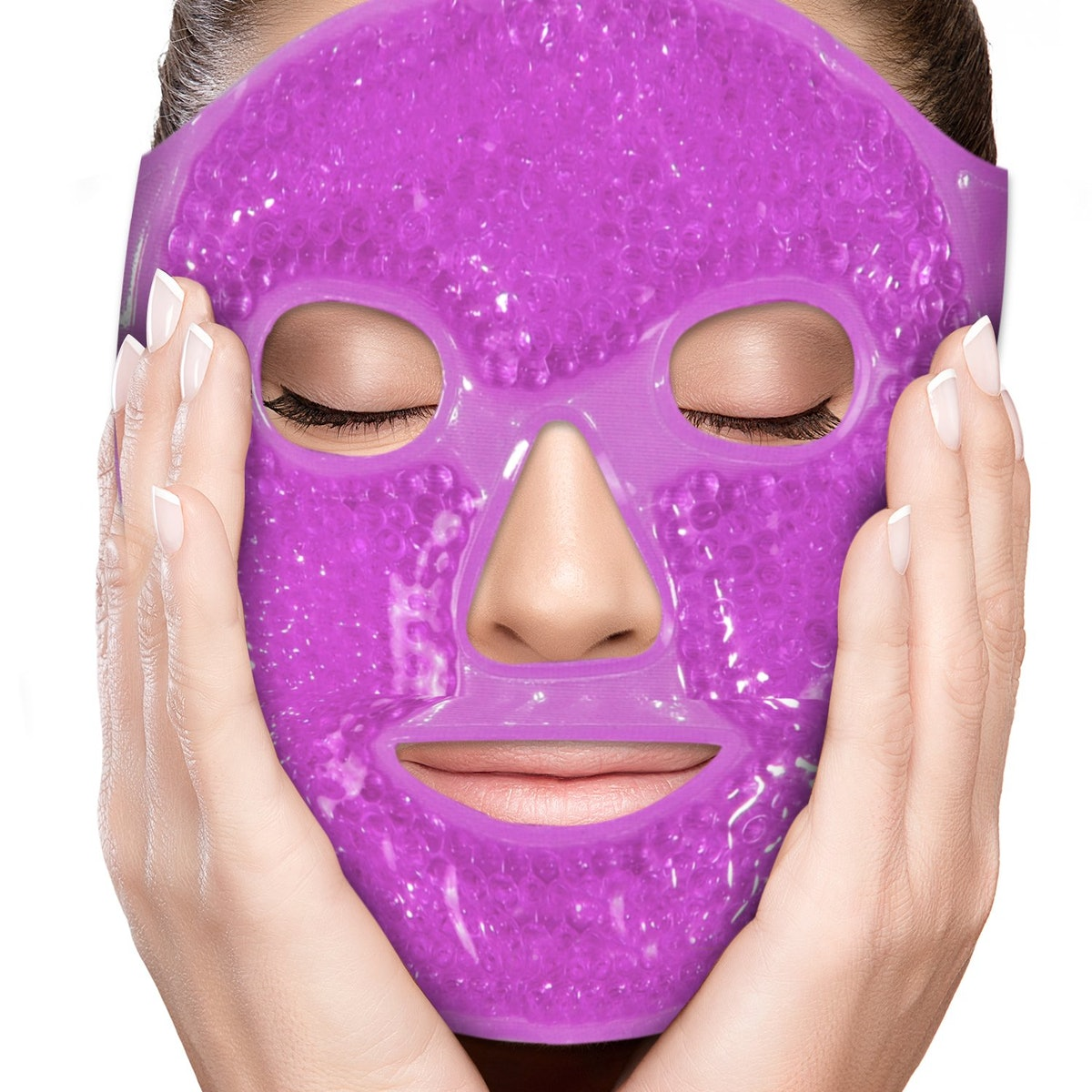 PerfeCore Gel Bead Mask