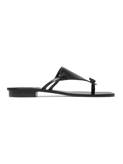 Tina Leather Sandals
