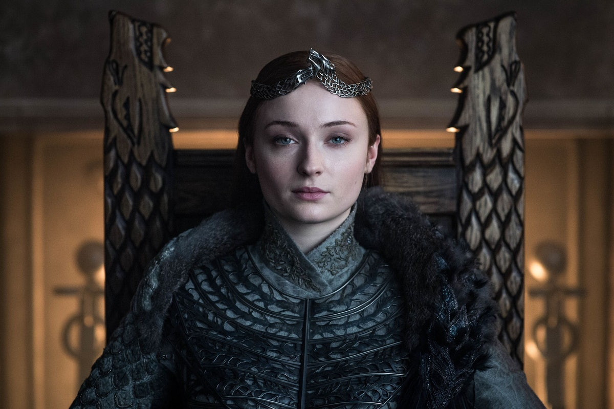 Why Sansa's 'Game of Thrones' ending wasn't the triumph it should've been
