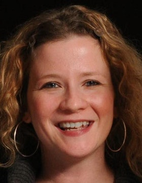 Jennifer Parris