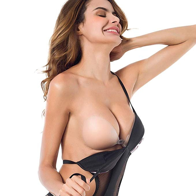 c004f534c62 10 Best Strapless Bra Solutions for Big Boobs