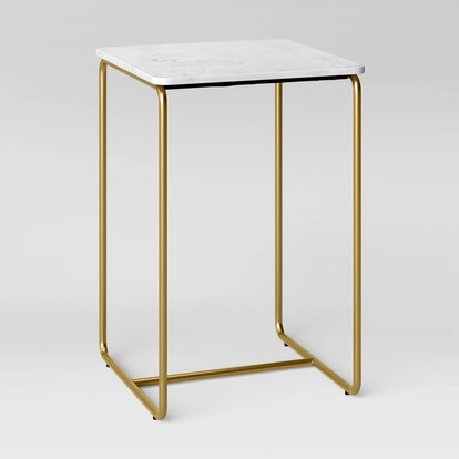 Project 62™ - Mogenson Square Marble Accent Table