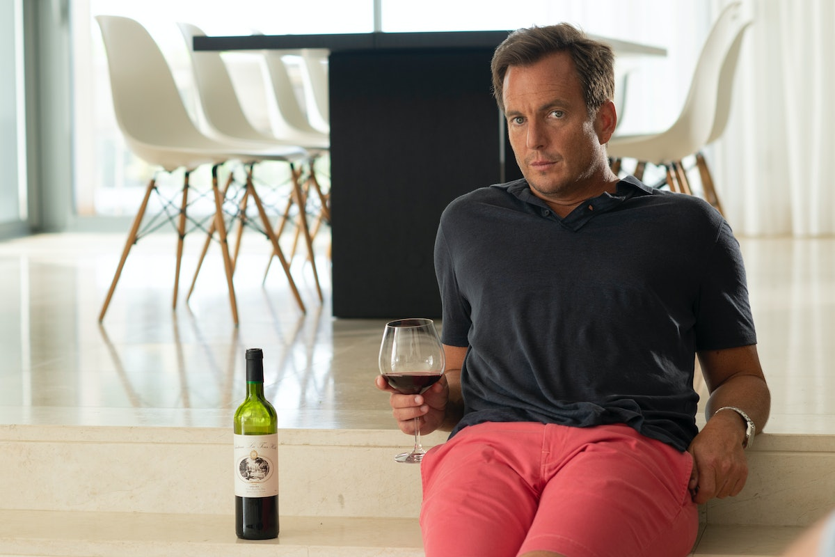 Will Arnett Plays Jeff In 'Riviera' & He Will Be VERY Familiar To Comedy Fans